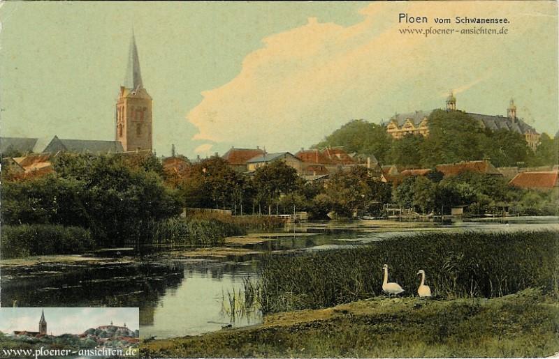 Ploen vom Schwanensee