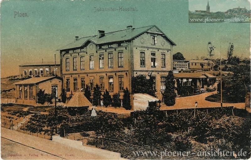 Johanniter-Hospital