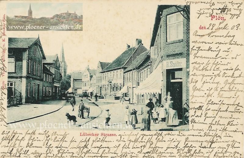 Lübecker Strasse