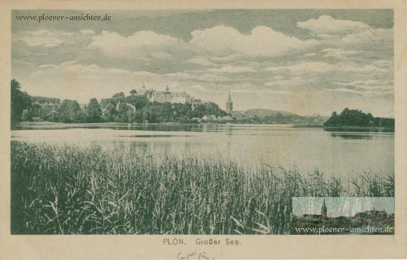 Plön Großer See