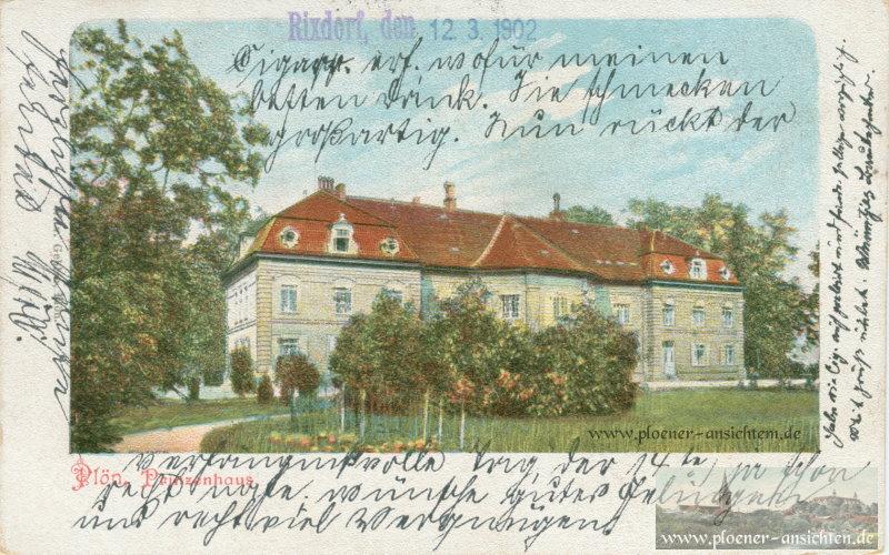 Plön - Prinzenhaus