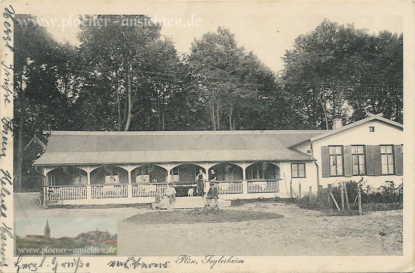 Plöner Seglerheim