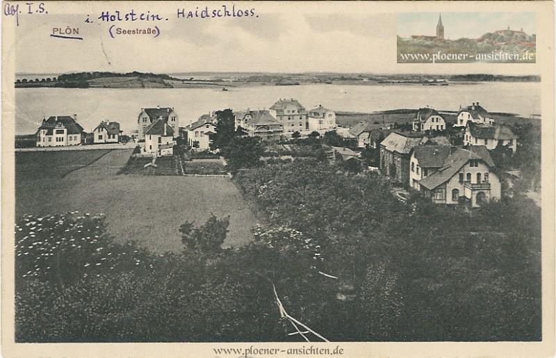 Plön - Seestraße