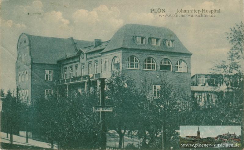 Plön - Johanniter-Hospital