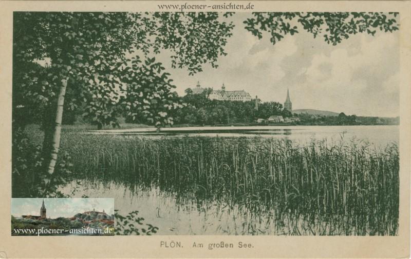 Plön - Am großen See