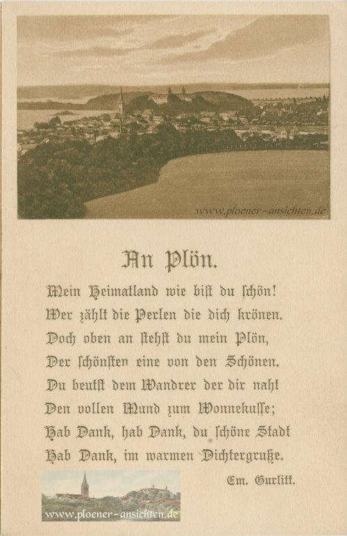 An Plön - Gurlitt
