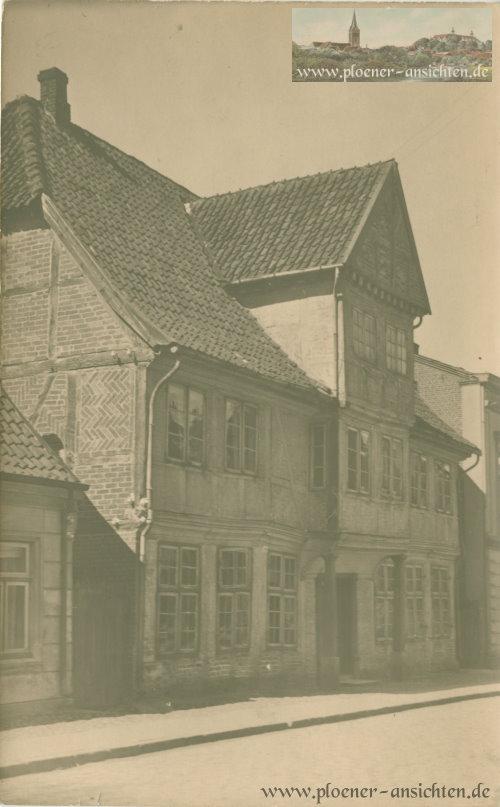 Plön - Einzelhaus1