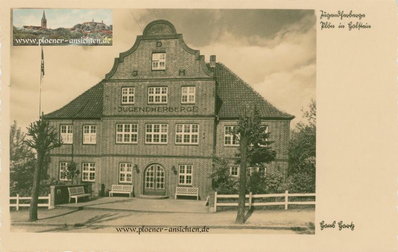 Jugendherberge Plön in Holstein