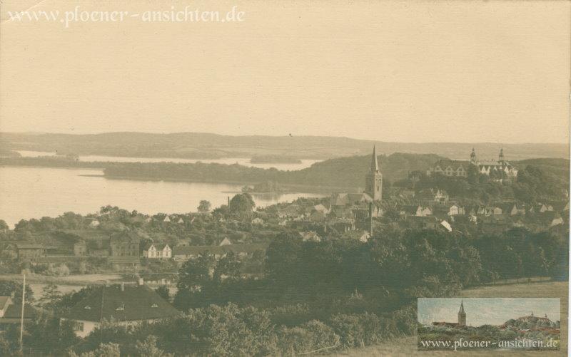 Plön - 1921